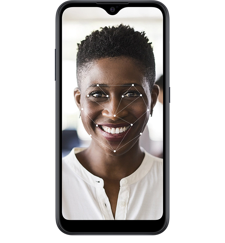 Face unlock detects your look to unlock fast