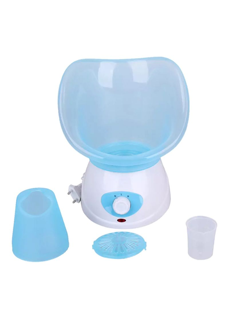 Facial Steamer Face Steamer Professional Facial Mist and Sauna Inhaler Spa,Moisturizing Cleansing Pores - Face Steaming Skincare Deep Cleanse SPA