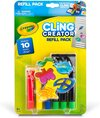 CLING CREATOR REFILL PACK