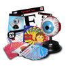 Eastcolight  Ophthalmology Profsional Set