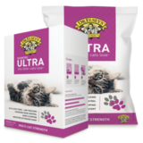 Dr Elsey's Precious Cat Ultra Hard Clumping Scented 99% Dust Free 18kg