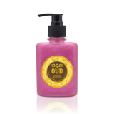 Oud Luxury Collection  Oud Hand & Body Wash - Rose