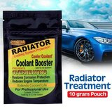 Dyno-tab Cooler Coolant® Coolant Booster Pouch