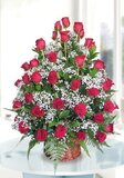 69 Red Roses