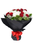 Kind-Hearted Bouquet