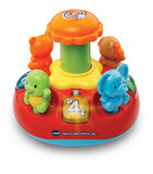 VTech Push and Play Spinning Top 80-186303