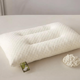 DEALS FOR LESS - 1 Piece Natural Latex Soft Pillow.