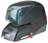 Rapid R-5080E Electric Stapler, 80 Sheets Capacity