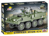 Cobi  485 Pcs Small Army /2610/ Stryker Infantry Carrier Vehicle