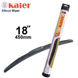 Kaier Silicon Wiper Blade 18 inch / 450mm