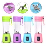 6 Blade Electric Blender And Portable Juicer Cup TYW-12