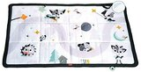 Tiny Love Magical Tales Super Play Mat, Large, Black/White