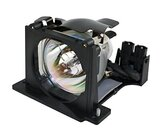 310-4523 Dell Projector Lamp Replacement. Projector Lamp Assembly with Genuine Original Ushio Bulb inside.
