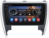 Toyota Camry 2017 Special Android System Full Touch Gps Navigation Multimedia Player Clayton Brand
