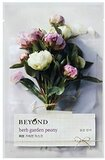 The Face Shop Beyond Herbgarden Mask - Peony