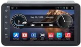 Suzuki Jimny Special Android System Full Touch Gps Navigation Multimedia Player Clayton Brand