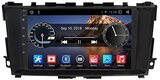Nissan Altima 2013 18 Special Android System Full Touch Gps Navigation Multimedia Player Clayton Brand