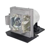 7609WU Dell Projector Lamp Replacement. Projector Lamp Assembly with Genuine Original Philips UHP Bulb inside.