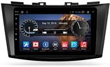 Suzuki Swift 2010 17 Special Android System Full Touch Gps Navigation Multimedia Player Clayton Brand