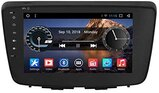 Suzuki Baleno Special Android System Full Touch Gps Navigation Multimedia Player Clayton Brand