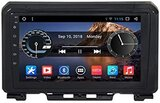 Suzuki Jimny 2019 Special Android System Full Touch Gps Navigation Multimedia Player Clayton Brand