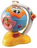 VTech-Spin and Learn Animal World