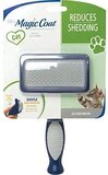 Four Paws Magic Coat Gentle Slicker Wire Brush Cats  One Size