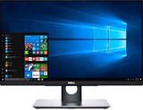 """Dell P2418HT 23.8"""" Touch Monitor - 1920X1080 LED-LIT, Black"""