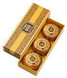 Oud Luxury Collection  Oud Soap - Oriantal (3Pc Pack)