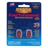 Dyno-tab® Fuel Treatment, 2- tab Card
