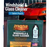 Dyno tab Windscreen Green® Foil Pack Single