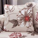 DEALS FOR LESS - Cushion Cover 45x45cm, Floral Design.