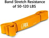 PBLX BODY BANDS WEIGHT 80-120 LBS