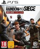 Ubisoft Tom Clancy's Rainbow Six : Siege Deluxe Edition - Action & Shooter - PS4/PS5