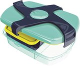 Maped Helix Usa 870017 Picnik Concept Leakproof Lunch Box, One Size One Size, 870017