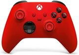 Xbox Series X S Controller Red