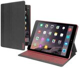 Cygnett TekShell Slimline iPad Air 2 Case - Black & Red