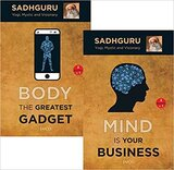 Mind is Your Business / Body the Greatest Gadget: (Set of 2 Books) Paperback