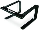 Numark Laptop Performance Stand Pro for All Laptop, with Carrying Case, Black