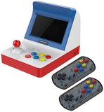 Retro Arcade FC MINI WITH 360 GAMES and 2 Controllers