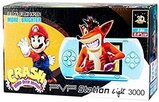PVP Portable Game Console PVP Station Light 3000