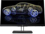 HP Z Display 23-Inch Screen LED-Lit Monitor Space Silver/Black Pearl Chin (1JS06A4#ABA)