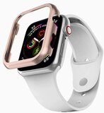Cygnett ColourShield for Apple Watch 4 40mm - Rose Gold