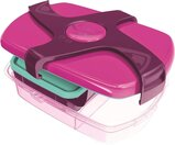 Maped Helix Usa 870017 Picnik Concept Leakproof Lunch Box, One Size One Size, 870016