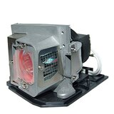 Projector Replacement lamp for Dell 330-9847 with Genuine Original Osram P-VIP Bulb Inside.