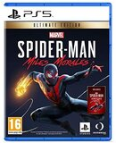 Insomniac Games Marvel's Spider-Man : Miles Morales (Ultimate Edition) - Adventure - PlayStation 5 (PS5)