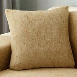 DEALS FOR LESS - Cushion Cover 45x45cm, Cream Color.