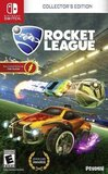 WB GAMES WB Games Rocket League Collector's Edition Nintendo Switch One Size Original Version