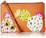 Fossil Rfid Small Pouch, Tan