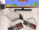Sellmoon Home Built-In 620 FC Games 8-BIT Retro Video Handheld Game Console